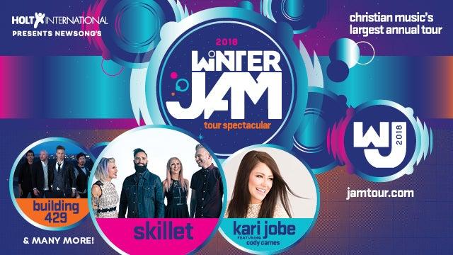 Winter Jam Tour Dates