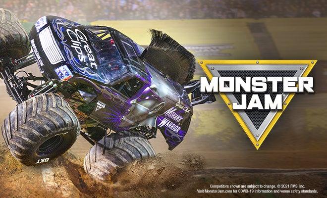 More Info for Monster Jam