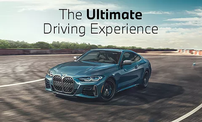 More Info for BMW Ultimate Driving Experience