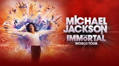 More Info for Michael Jackson THE IMMORTAL World Tour by Cirque du Soleil
