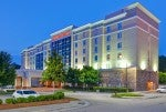 Hampton Inn & Suites - Crabtree Valley