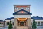 Hilton Garden Inn - Crabtree Valley