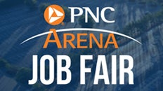 More Info for PNC Arena Part-Time Job Fair