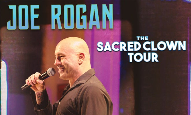 More Info for Joe Rogan