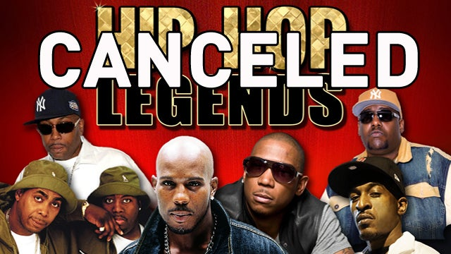 Hip Hop Legends | PNC Arena