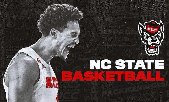 More Info for NC State vs. Elizabeth City State (Exhibition)