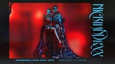 More Info for Nicki Minaj & Future