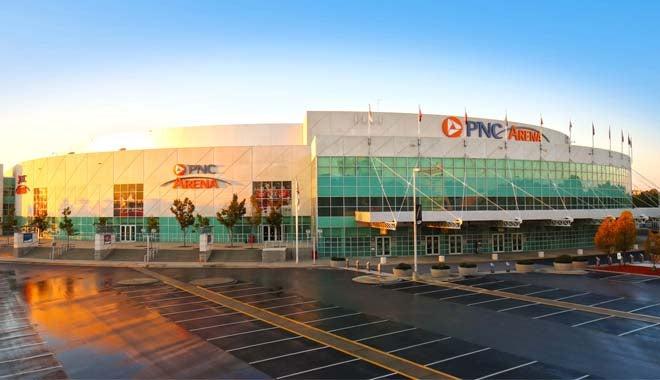 Pro Sports Stadium Review Pnc Arena