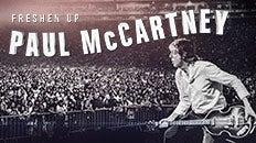 More Info for Paul McCartney