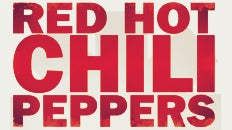More Info for Red Hot Chili Peppers