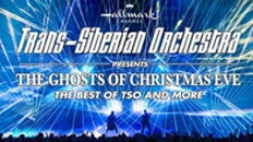More Info for Trans-Siberian Orchestra Presented by Hallmark Channel
