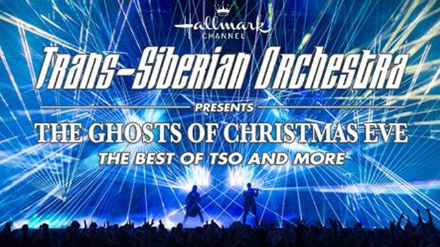 trans siberian orchestra presented by hallmark channel
