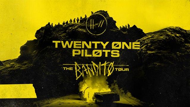 Twenty One Pilots Pnc Arena