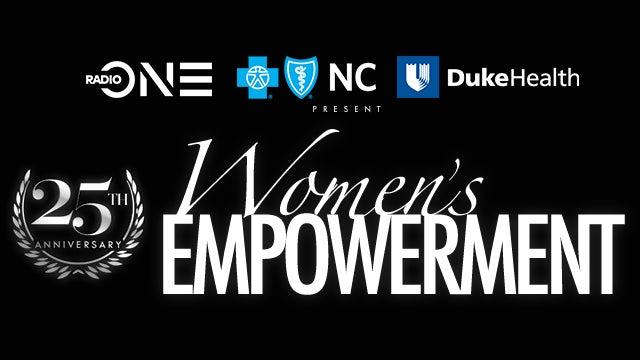 Women's Empowerment 2019 | PNC Arena