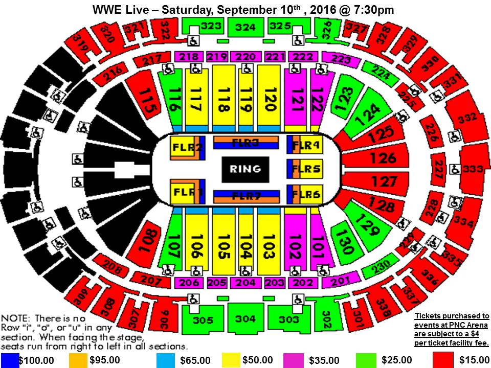 pnc arena seating chart eric church. Black Bedroom Furniture Sets. Home Design Ideas