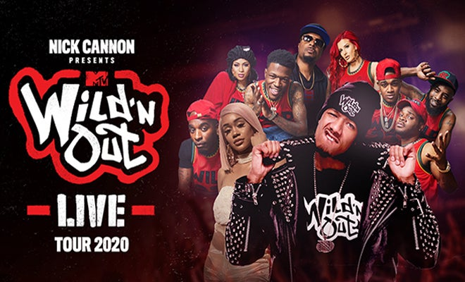 More Info for Nick Cannon Presents: MTV Wild 'N Out Live