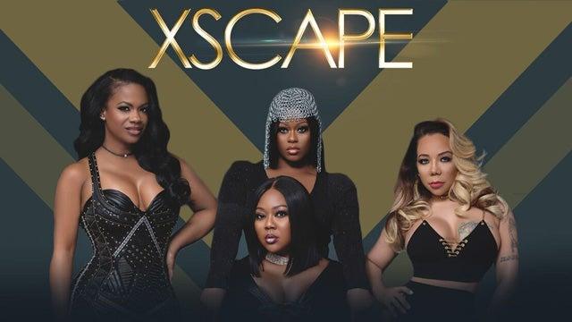 The Great Xscape Tour December