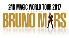 More Info for Bruno Mars