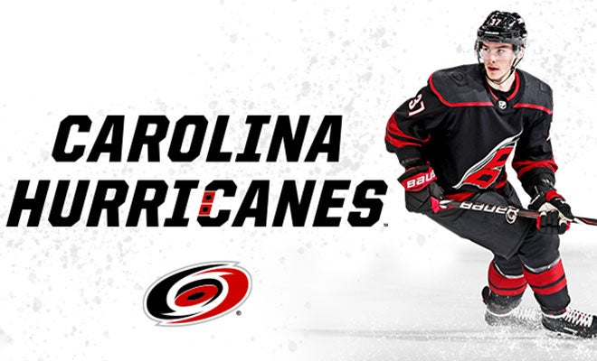 More Info for Hurricanes vs. Panthers - Postponed