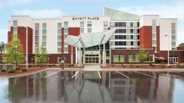 Hyatt Place - Raleigh West